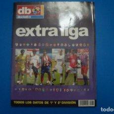 Coleccionismo deportivo: REVISTA DE FUTBOL DON BALON EXTRA LIGA Nº 89 AÑO 2006-2007/06-07. Lote 270359608