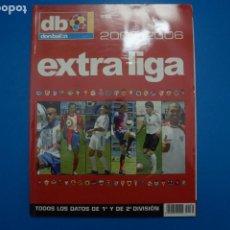 Coleccionismo deportivo: REVISTA DE FUTBOL DON BALON EXTRA LIGA Nº 80 AÑO 2005-2006/05-06. Lote 270359788