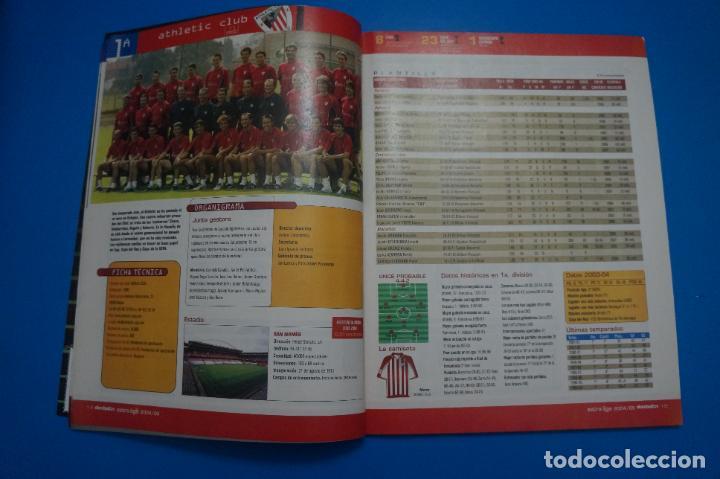 Coleccionismo deportivo: REVISTA DE FUTBOL DON BALON EXTRA LIGA Nº 75 AÑO 2004-2005/04-05 - Foto 2 - 270360908