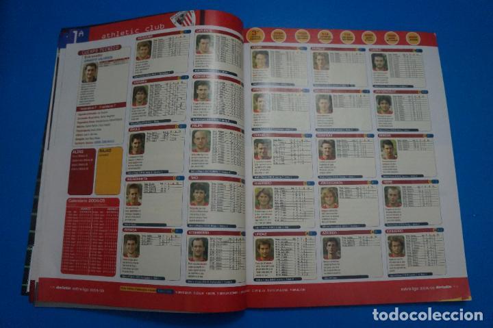 Coleccionismo deportivo: REVISTA DE FUTBOL DON BALON EXTRA LIGA Nº 75 AÑO 2004-2005/04-05 - Foto 3 - 270360908