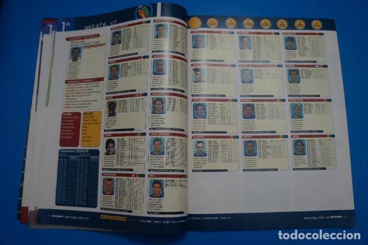 Coleccionismo deportivo: REVISTA DE FUTBOL DON BALON EXTRA LIGA Nº 75 AÑO 2004-2005/04-05 - Foto 5 - 270360908