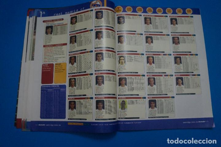 Coleccionismo deportivo: REVISTA DE FUTBOL DON BALON EXTRA LIGA Nº 75 AÑO 2004-2005/04-05 - Foto 7 - 270360908