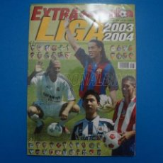 Coleccionismo deportivo: REVISTA DE FUTBOL DON BALON EXTRA LIGA Nº 69 AÑO 2003-2004/03-04. Lote 270361278