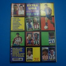 Coleccionismo deportivo: REVISTA DE FUTBOL DON BALON EXTRA LIGA Nº 34 AÑO 1996-1997/96-97. Lote 270362613
