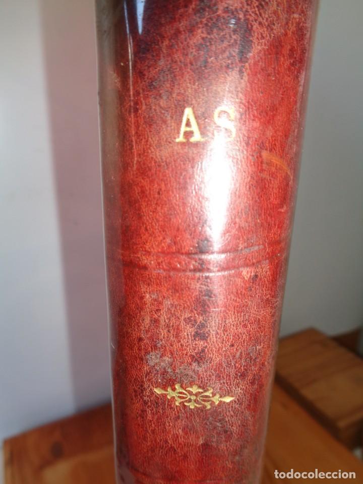 Coleccionismo deportivo: ¡¡ AS, REVISTAS DEPORTES, nº 126 a 150. AÑOS 1934 - 1935. !! - Foto 5 - 271574403