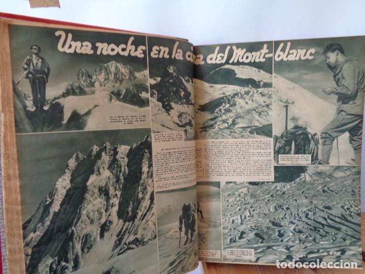 Coleccionismo deportivo: ¡¡ AS, REVISTAS DEPORTES, nº 126 a 150. AÑOS 1934 - 1935. !! - Foto 22 - 271574403