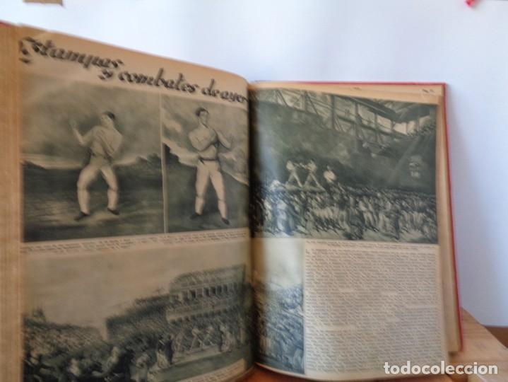 Coleccionismo deportivo: ¡¡ AS, REVISTAS DEPORTES, nº 126 a 150. AÑOS 1934 - 1935. !! - Foto 37 - 271574403