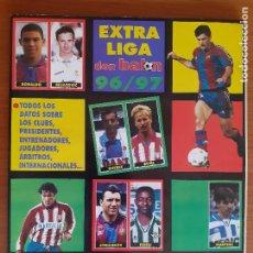 Coleccionismo deportivo: DE KIOSKO. DON BALÓN EXTRA Nº 34.LIGA 96 - 97. 1996 - 1997. Lote 273346003
