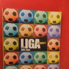 Coleccionismo deportivo: LIGA MUNDO DEPORTIVO EXTRA -2002-2003 GUIA. Lote 275567803