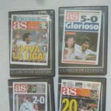 Coleccionismo deportivo: CLASICOS DE LEYENDA. Lote 276701488