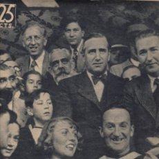 Coleccionismo deportivo: STANLEY WOODS GANÓ EL IV GRAN PREMIO MOTOCICLISTA DE BARCELONA EL CELTA DE VIGO A PRIMERA DIVISIÓN. Lote 277142138