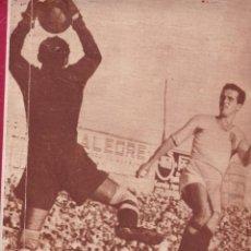 Coleccionismo deportivo: MARCA EL MADRID VENCIÓ AL BARCELONA 3-2 CASTELLÓN GANÓ AL VALENCIA Y EL SEVILLA GANÓ AL BILBAO. Lote 277214923