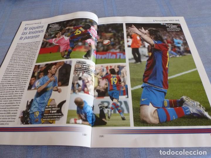 Coleccionismo deportivo: (BTA) ESPECIAL SPORT (NOVIEMBRE 2014)MESSI ETERNO-EN CASTELLANO - Foto 6 - 278375598