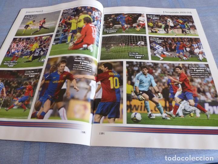 Coleccionismo deportivo: (BTA) ESPECIAL SPORT (NOVIEMBRE 2014)MESSI ETERNO-EN CASTELLANO - Foto 9 - 278375598