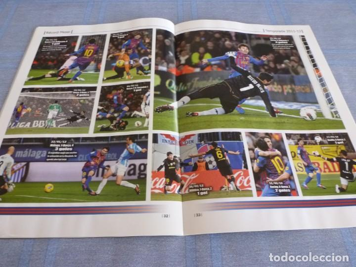 Coleccionismo deportivo: (BTA) ESPECIAL SPORT (NOVIEMBRE 2014)MESSI ETERNO-EN CASTELLANO - Foto 16 - 278375598