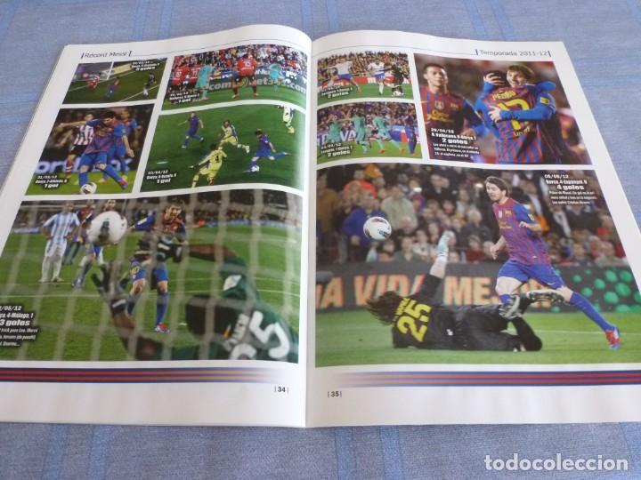 Coleccionismo deportivo: (BTA) ESPECIAL SPORT (NOVIEMBRE 2014)MESSI ETERNO-EN CASTELLANO - Foto 17 - 278375598