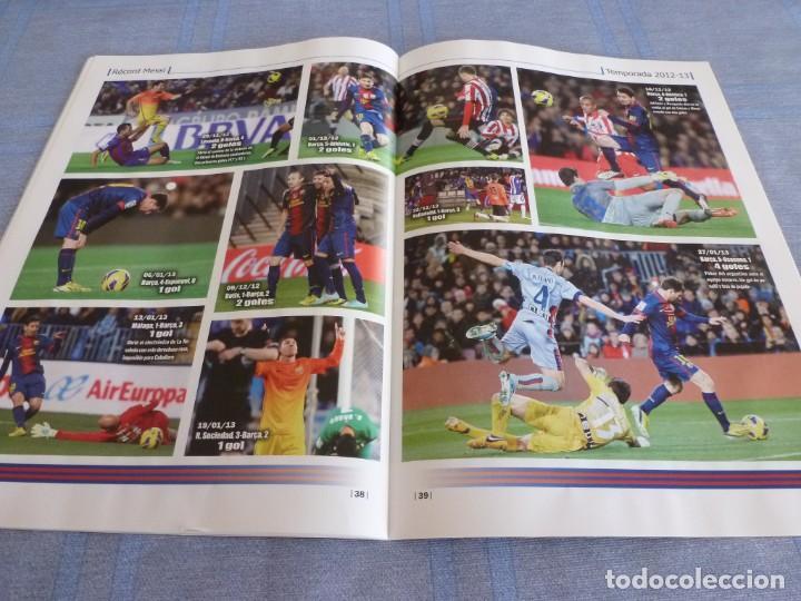 Coleccionismo deportivo: (BTA) ESPECIAL SPORT (NOVIEMBRE 2014)MESSI ETERNO-EN CASTELLANO - Foto 19 - 278375598