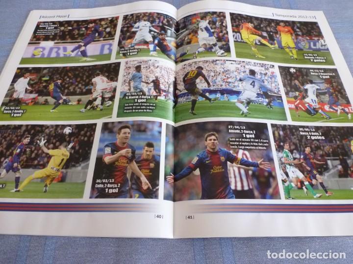 Coleccionismo deportivo: (BTA) ESPECIAL SPORT (NOVIEMBRE 2014)MESSI ETERNO-EN CASTELLANO - Foto 20 - 278375598