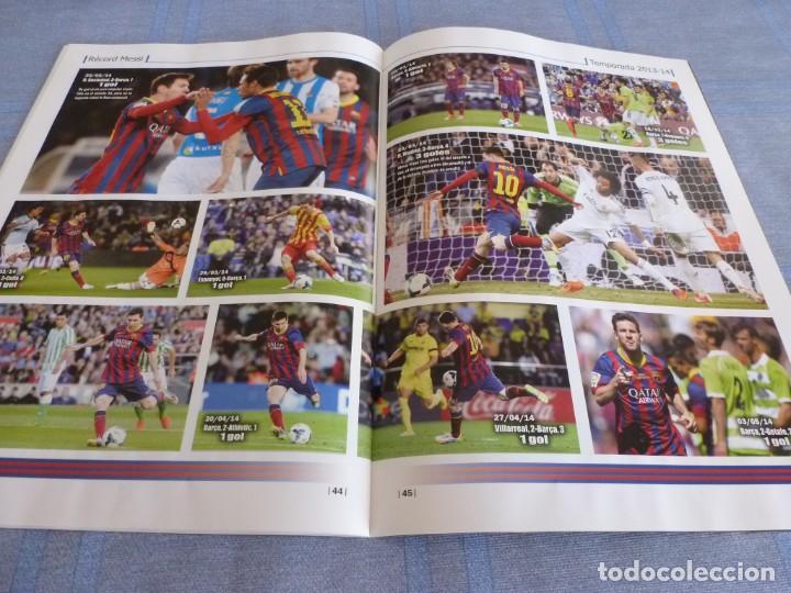 Coleccionismo deportivo: (BTA) ESPECIAL SPORT (NOVIEMBRE 2014)MESSI ETERNO-EN CASTELLANO - Foto 22 - 278375598