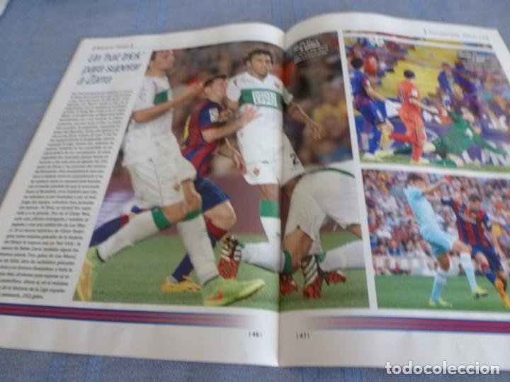 Coleccionismo deportivo: (BTA) ESPECIAL SPORT (NOVIEMBRE 2014)MESSI ETERNO-EN CASTELLANO - Foto 23 - 278375598