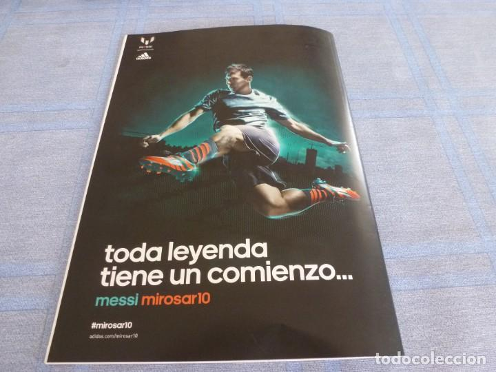 Coleccionismo deportivo: (BTA) ESPECIAL SPORT (NOVIEMBRE 2014)MESSI ETERNO-EN CASTELLANO - Foto 26 - 278375598