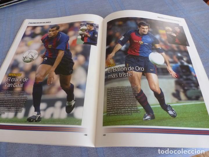 Coleccionismo deportivo: (BTA) ESPECIAL SPORT (ENERO 2016) MESSI REY DE OROS-EN CASTELLANO - Foto 22 - 278376043