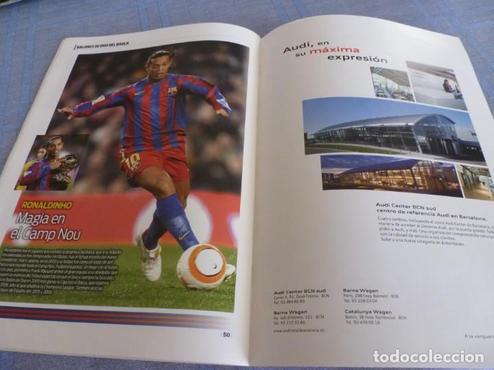 Coleccionismo deportivo: (BTA) ESPECIAL SPORT (ENERO 2016) MESSI REY DE OROS-EN CASTELLANO - Foto 23 - 278376043
