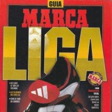 Coleccionismo deportivo: GUIA MARCA LGA 98 99. 1998 1999. Lote 278608043