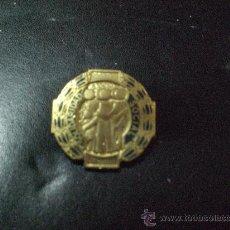 Coleccionismo deportivo: PIN OLIMPIADAS 1992 VOLUNTARIOS SOLIDARIDAD SOCIAL. Lote 16268837