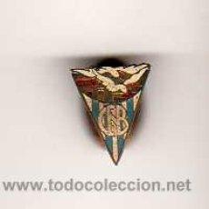 Coleccionismo deportivo - INSIGNIA ANTIGUA - CLUB NATACION CATALUÑA - 12929709