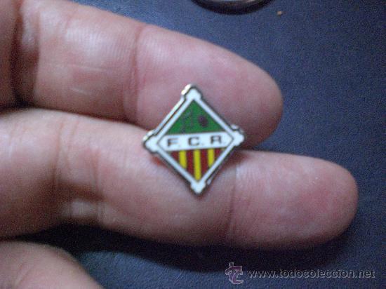 PIN FEDERACION CATALANA DE RUGBY (Coleccionismo Deportivo - Pins otros Deportes)