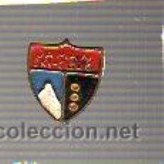 Coleccionismo deportivo: PIN DE ALTA MONTAÑA ESQUI-NIEVE JAMAN SKI CLUB. Lote 27656972