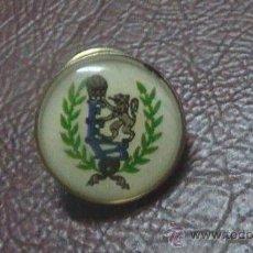 Coleccionismo deportivo: PIN BALONCESTO BASKET FEDERACION ESPAÑOLA BALONCESTO. Lote 28210165