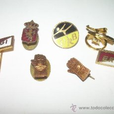 Coleccionismo deportivo: ANTIGUAS INSIGNIAS.. Lote 28651273