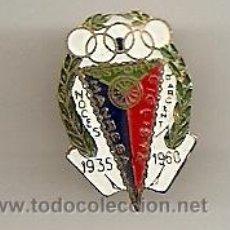 Coleccionismo deportivo: CICLISMO. CLUB CICLISTA DE MANRESA. Lote 29661074