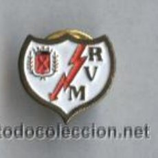 Coleccionismo deportivo: PIN FÚTBOL- RAYO VALLECANO. Lote 30107506