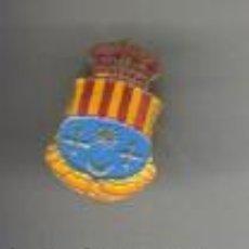 Coleccionismo deportivo: INSINGIA - PIN - CATALAN CATALUNYA. Lote 40173676