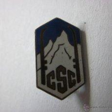 Coleccionismo deportivo: CSC - (V-430). Lote 41584926