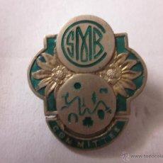 Coleccionismo deportivo: SMBC - COMITE - (V-439). Lote 41585113