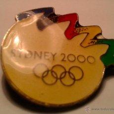 Coleccionismo deportivo: PIN - SIDNEY - 2000 - ESMALTADO -. Lote 41758799