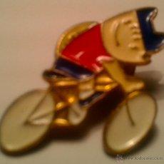 Coleccionismo deportivo: PIN -COBI - CICLISMO -. Lote 41758995