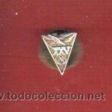 Coleccionismo deportivo: INTERESANTE INSIGNIA PIN - 25 ANIVERSARIO DEL CLUB NATACIÓN BARCELONA - ES DE PLATA. Lote 43255375
