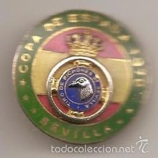 Coleccionismo deportivo: TIRO PICHÓN. COPA DE ESPAÑA 1970. SEVILLA. Lote 58795206