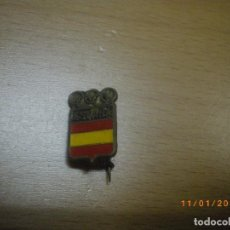 Coleccionismo deportivo: PIN ESPAÑA OLIMPIADA. Lote 72264855