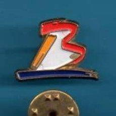 Coleccionismo deportivo: PIN OLIMPIADA DE BARCELONA PIN MODERNO . Lote 87345724