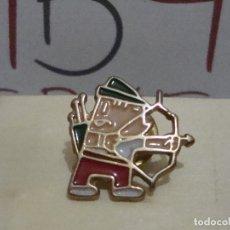 Coleccionismo deportivo: (TC-105) PIN BARCELONA 92 COBI. Lote 89004396