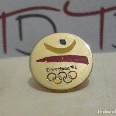 Coleccionismo deportivo: (TC-105) PIN BARCELONA 92. Lote 89004496