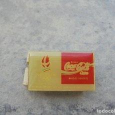 Coleccionismo deportivo: PIN DE COCACOLA DE LAS OLIMPIADAS DE INVIERNO DE 1992 EN ALBERTVILLE DE LOS AÑOS 90 . Lote 94598343