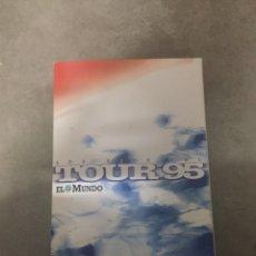Coleccionismo deportivo: PINS DEL TOUR 95 EL MUNDO. COLECCION COMPLETA.. Lote 24170097