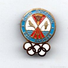 Coleccionismo deportivo: CLUB NATACION SAN ANDRES. Lote 118300907